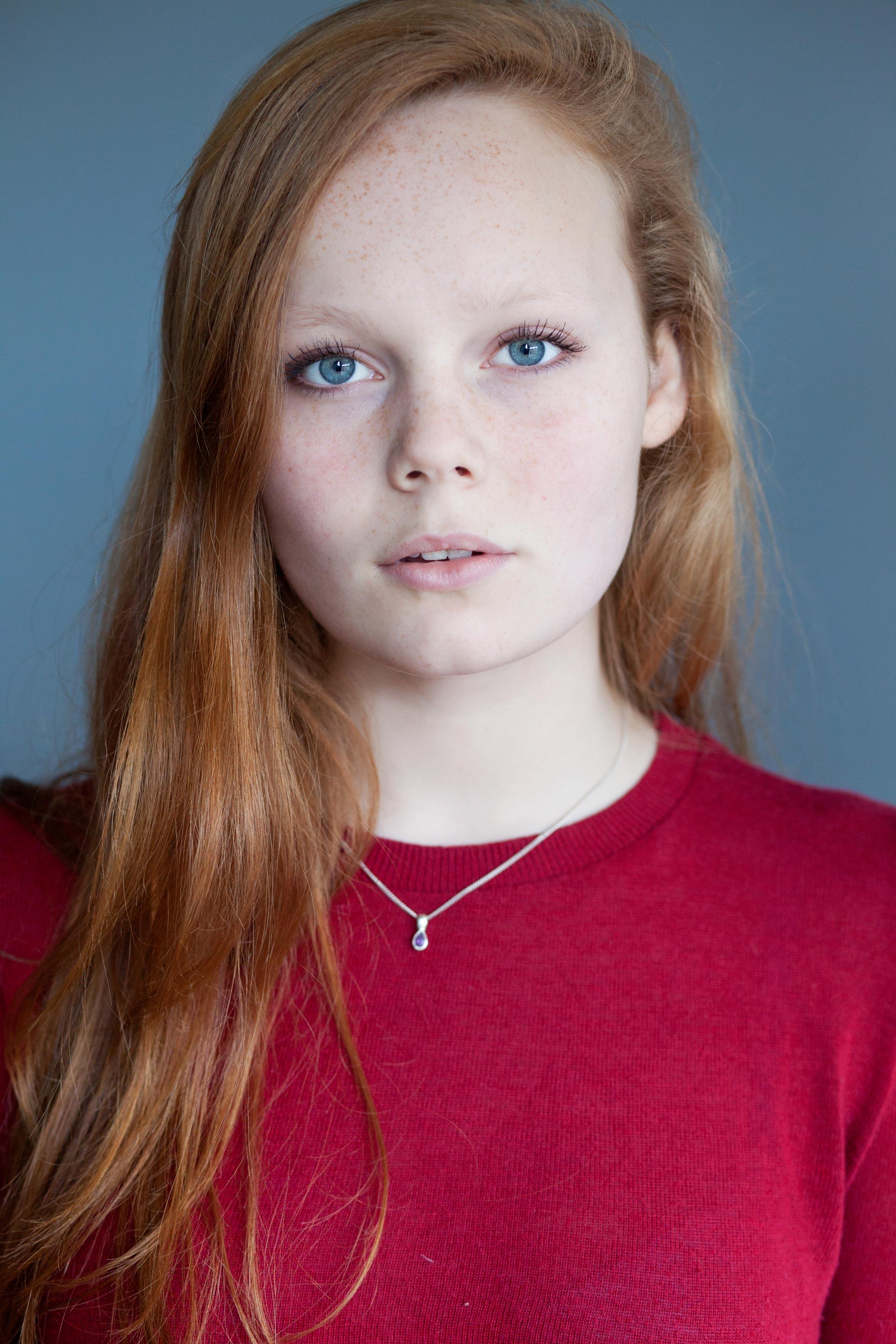 Anna Burnett Main Spotlight