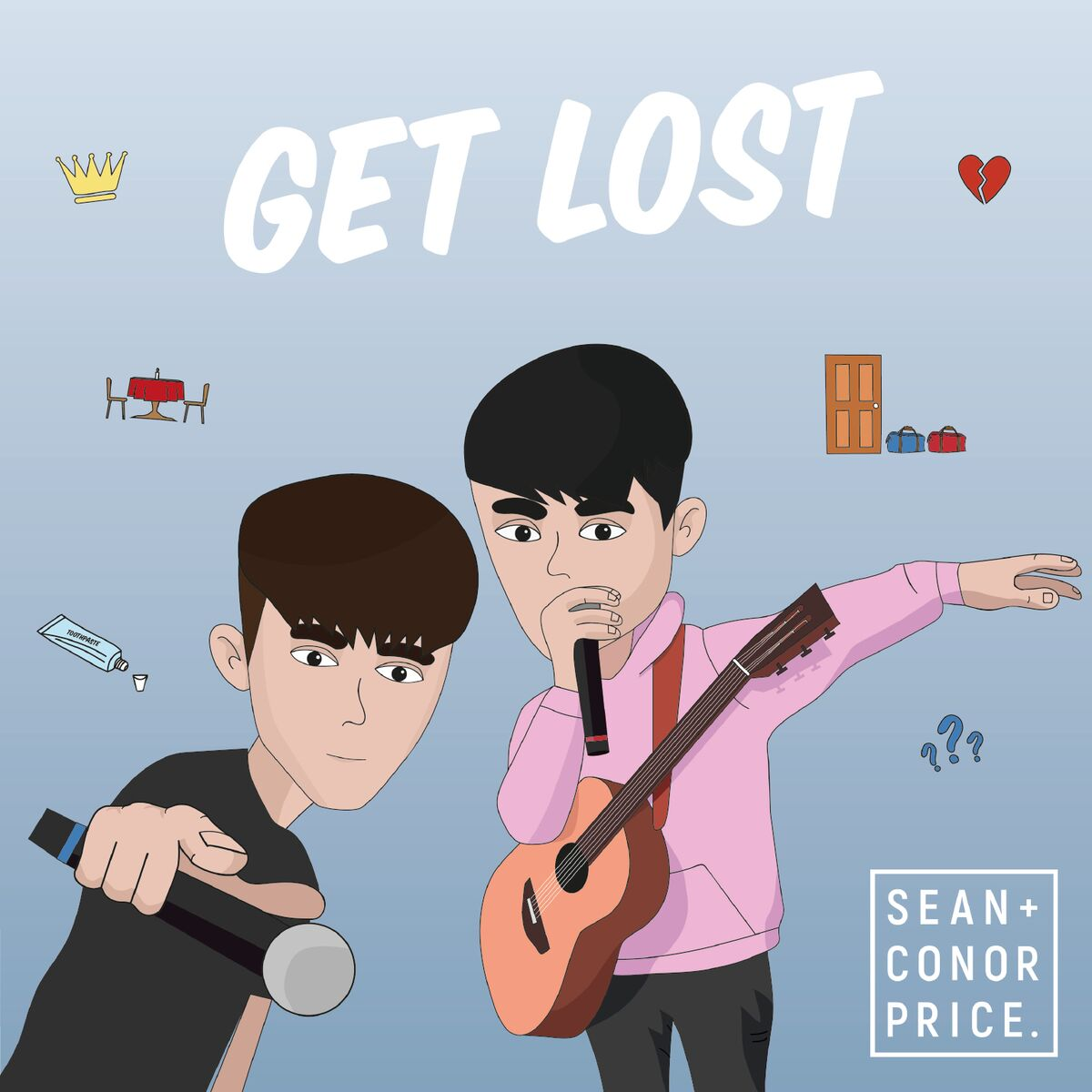 S&CP Get Lost Final_Iamge