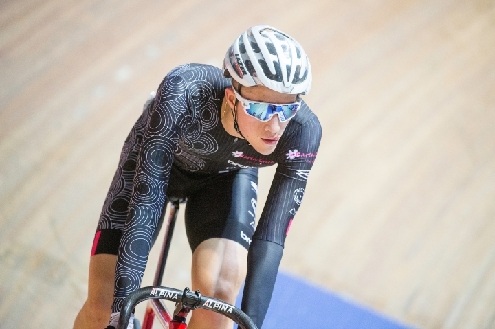 HSBC UK National Track Championships