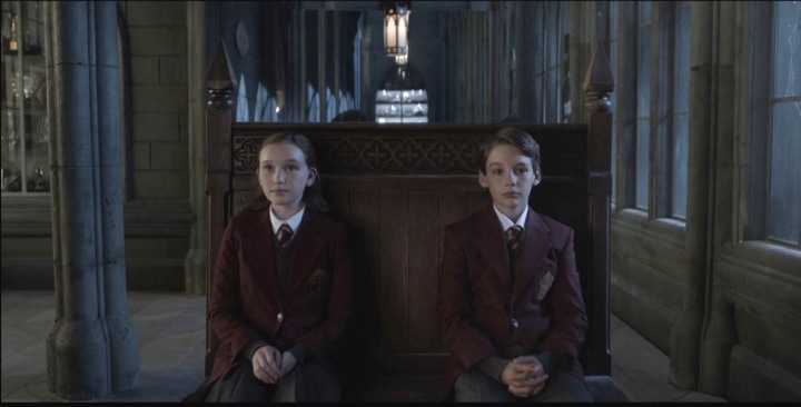Avi Lake & Dylan Kingwell - ASOUE (Neflix)
