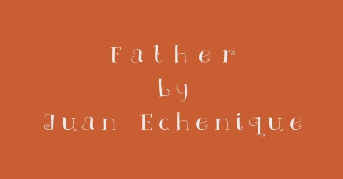 FATHER - TITLE