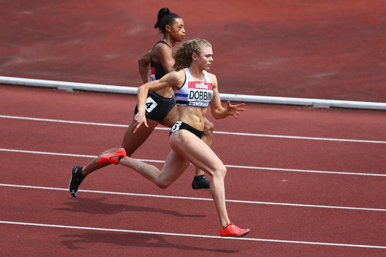 Muller British Athletics Championships 2018 - Day Two