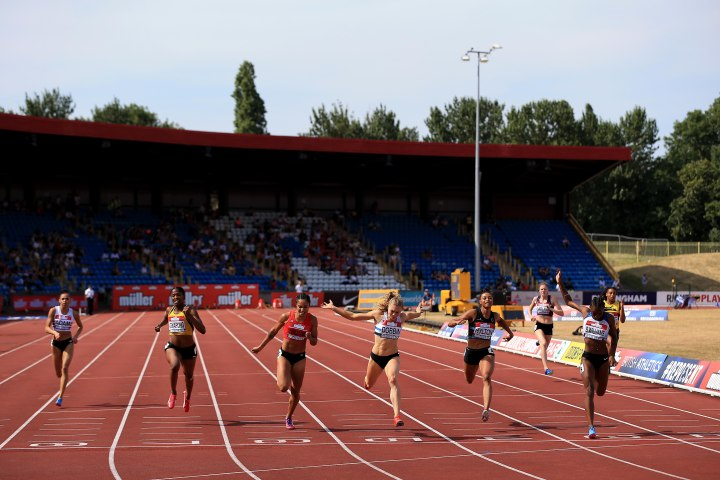 Muller British Athletics Championships 2018 - Day Two