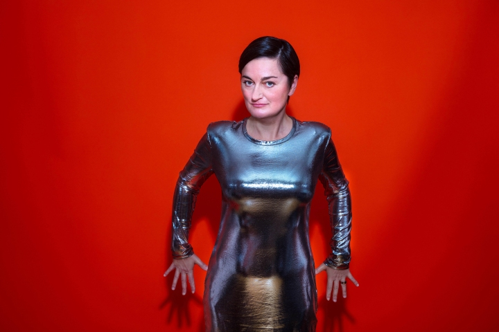 Mark Vessey - Zoe Lyons-5255 latest hi res copy