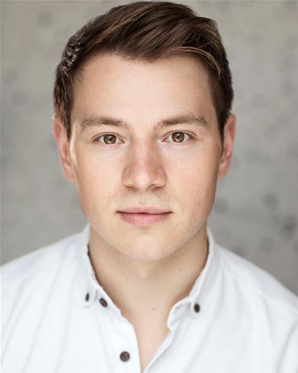 Sam Townsend Headshot - Michael Wharley