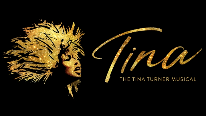 Tina - The Tina Turner Musical art work