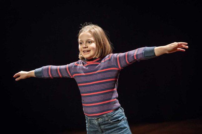 Fun Home_Young Vic_London