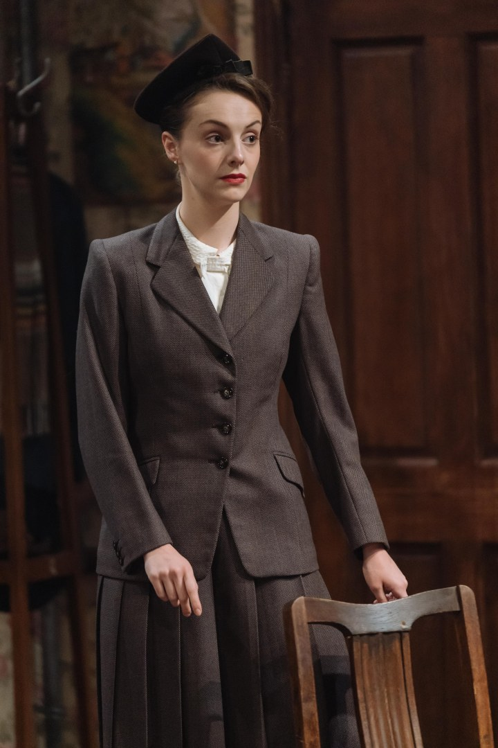 Helena Wilson in THE DEEP BLUE SEA at Chichester Festival Theatre Photo Manuel Harlan-010