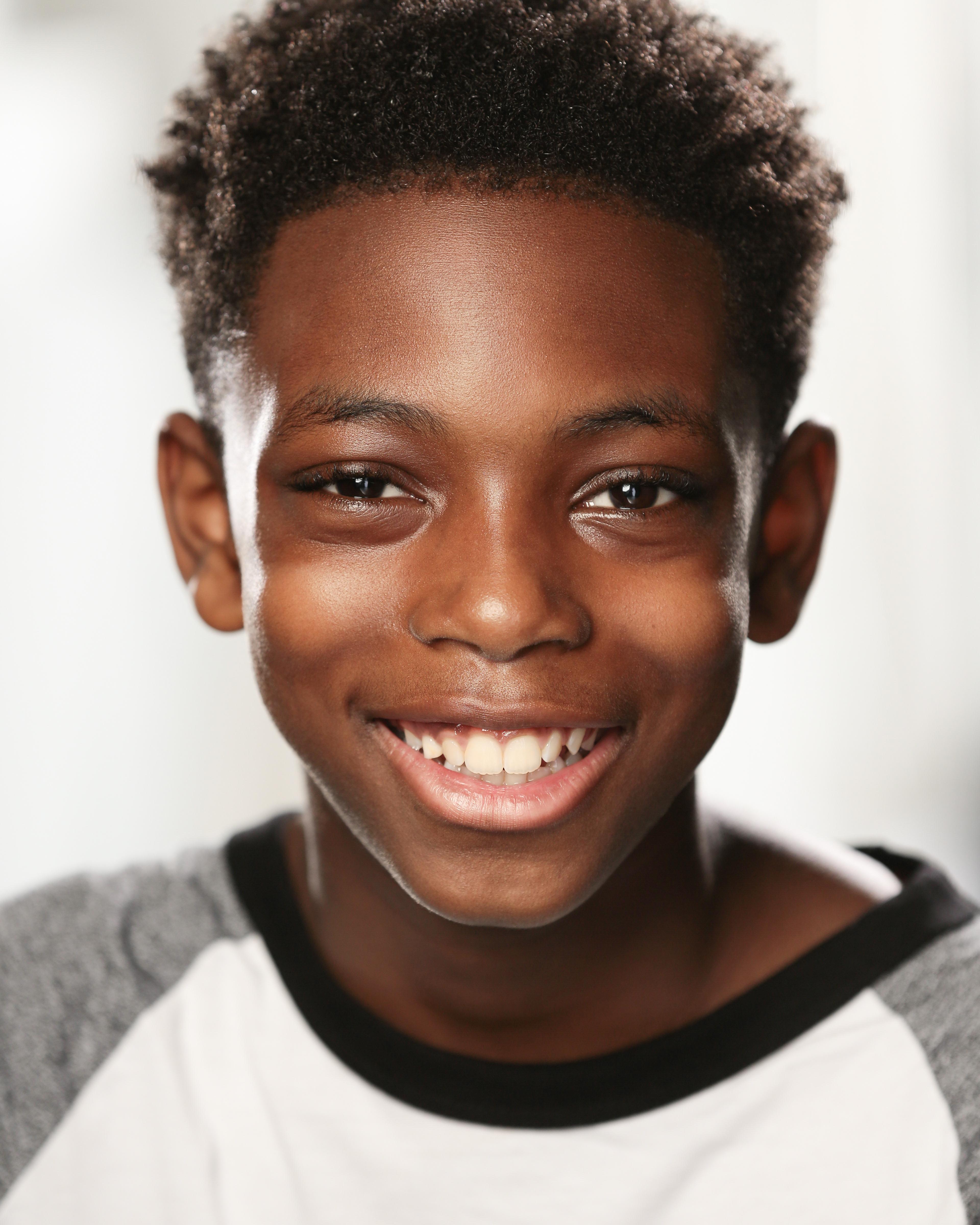 Jeremiah Waysome