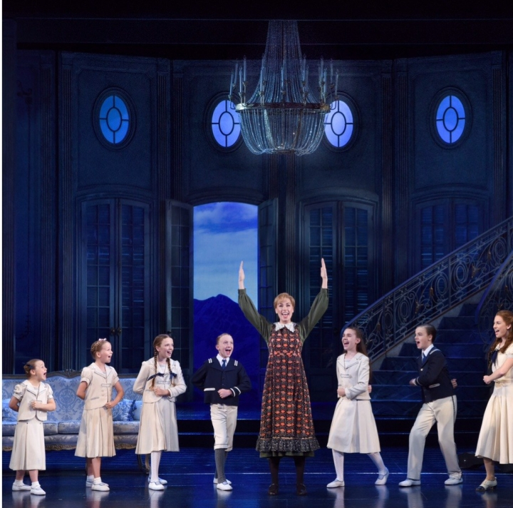 The Sound of Music Opening Night_Capitol Theatre_Sydney
