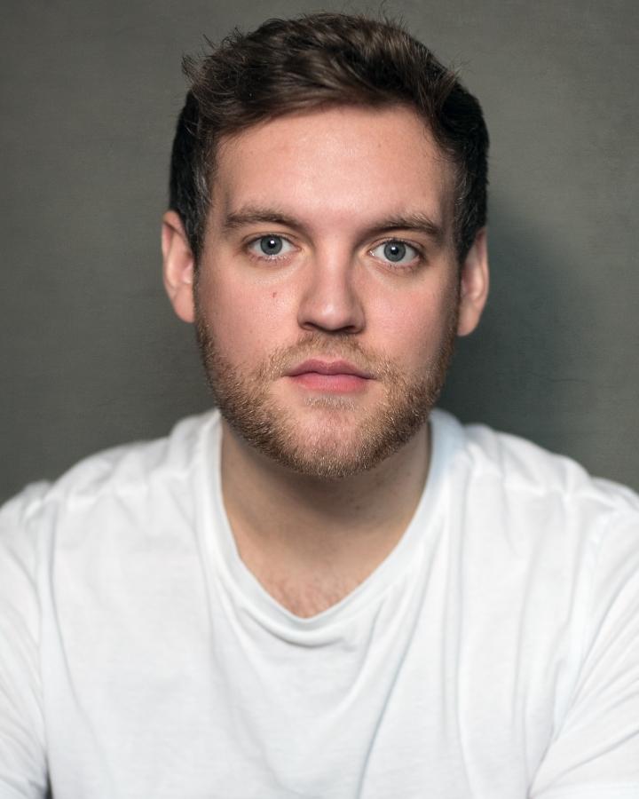 Dan Buckley Main Headshot