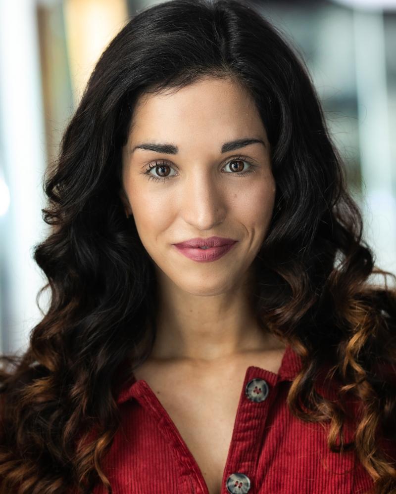 Kayleigh Thadani headshot
