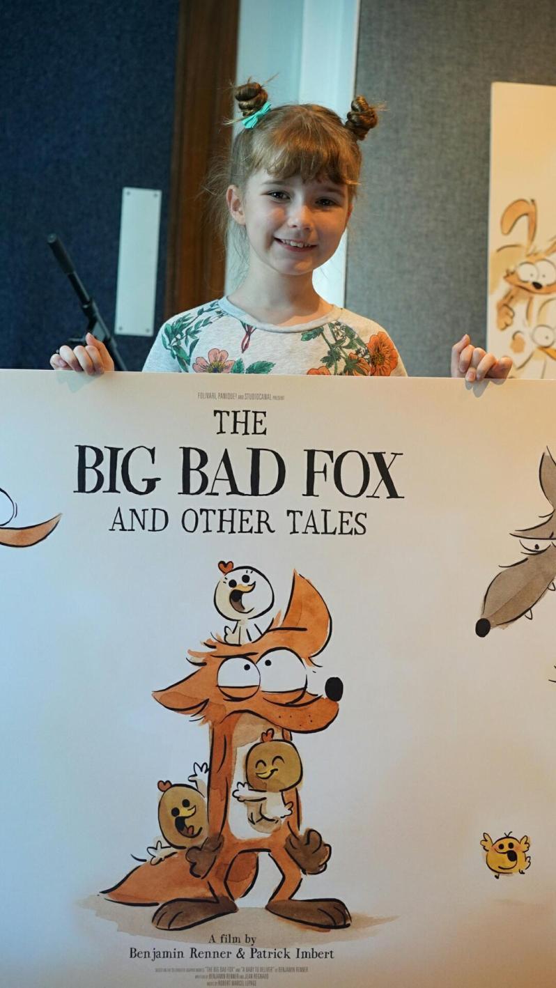 BigBadFox