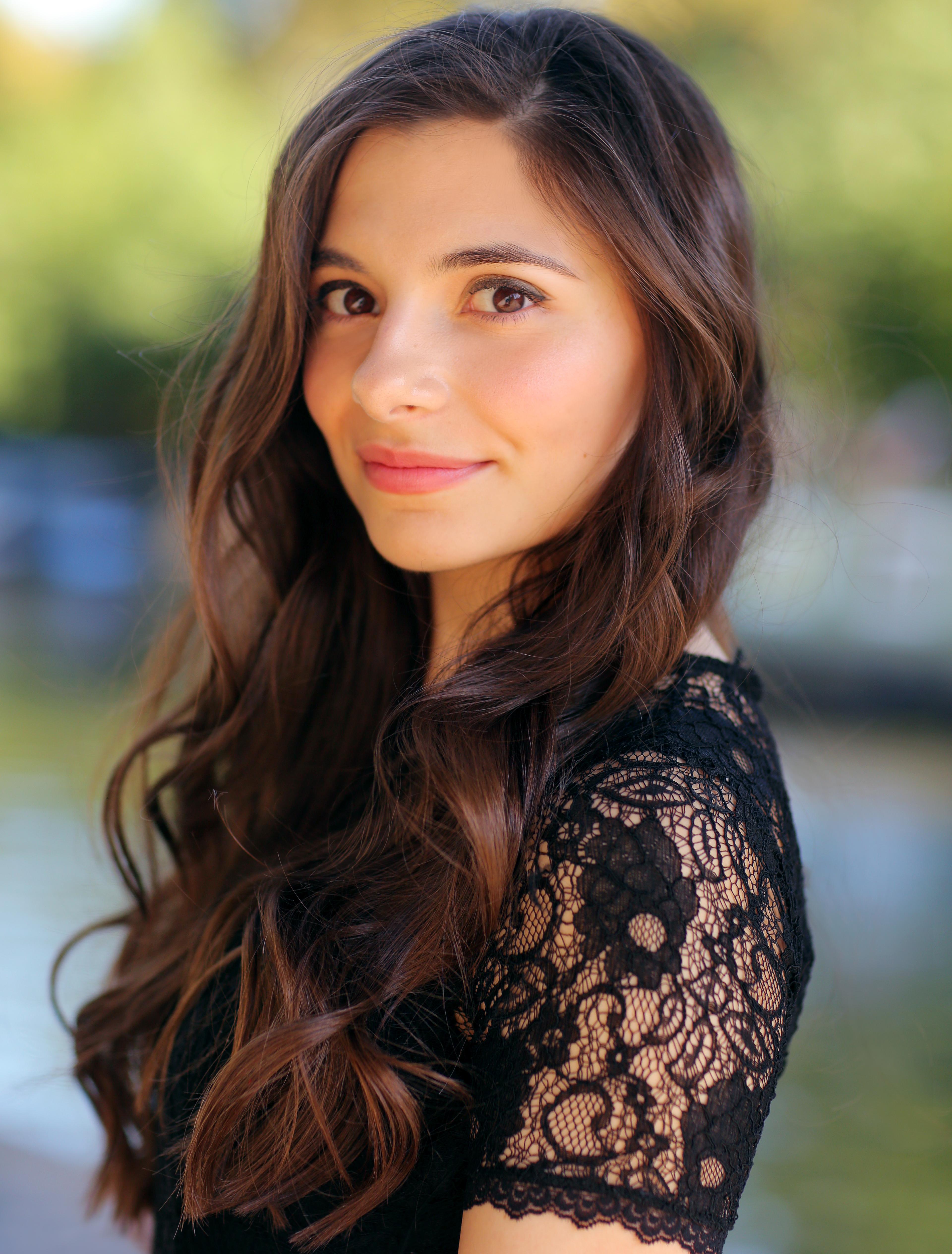 Georgina Leonidas 2 (Faye Thomas)