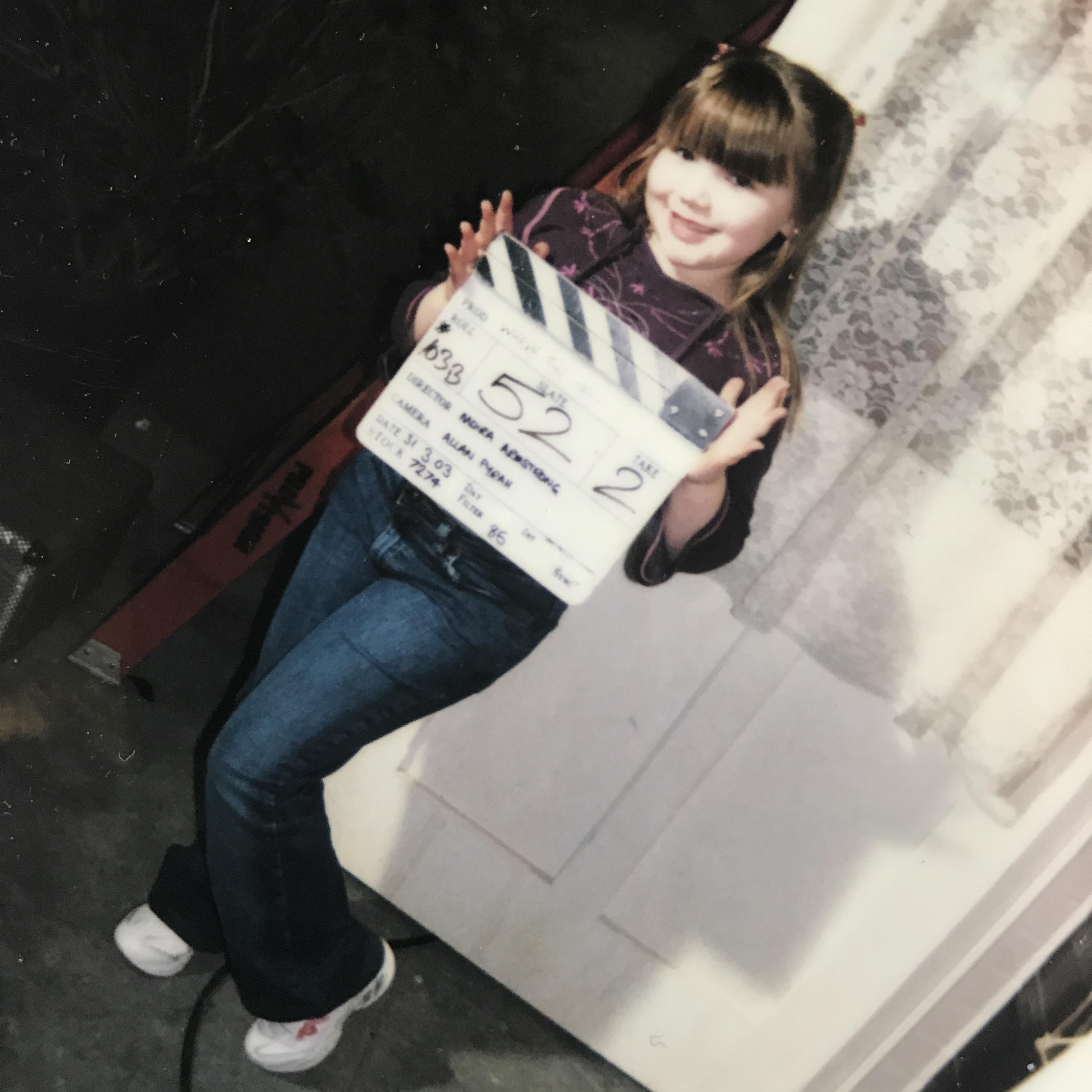 WTHI (Series 7) Katy Clayton